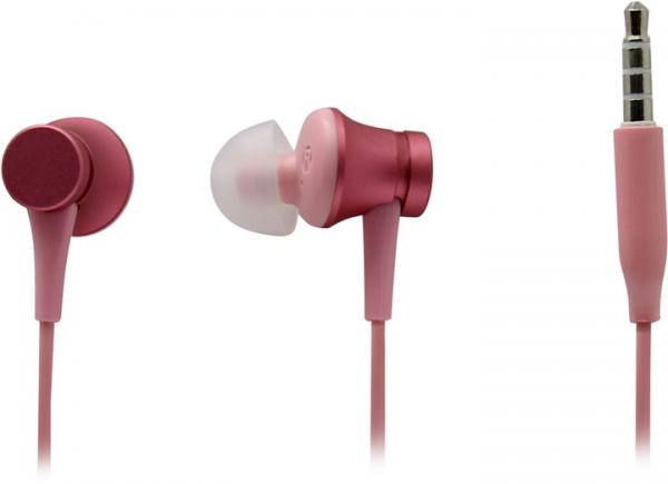 Xiaomi Mi In-Ear Headfones Basic Pink