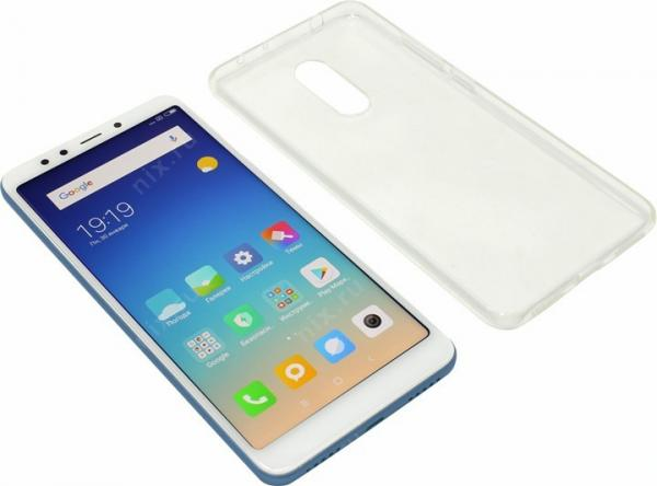 Xiaomi Redmi 5 Blue