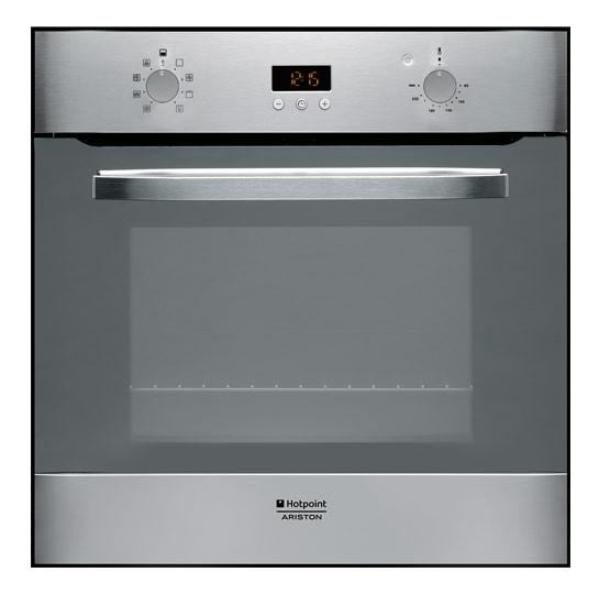 Hotpoint-Ariston 7O FH 837 C IX RU/HA