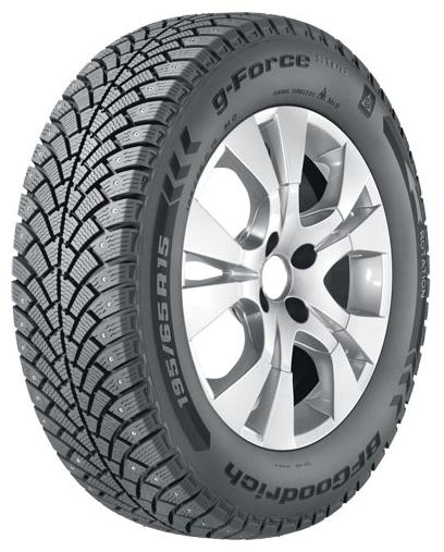 Шина BFGoodrich G-Force XL 225/50 R17 98Q