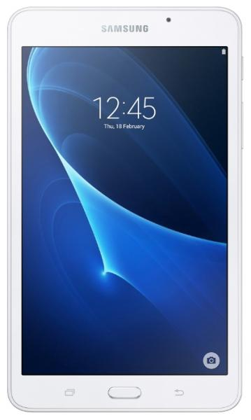 Планшет Samsung Galaxy Tab A 7.0 SM-T285 8Gb black (чёрный) 8Гб