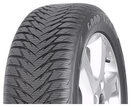 Шина Goodyear Ultra Grip 8 185/70 R14 88T