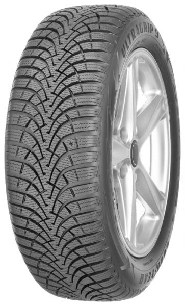Шина Goodyear Ultra Grip 9 195/65 R15 95T