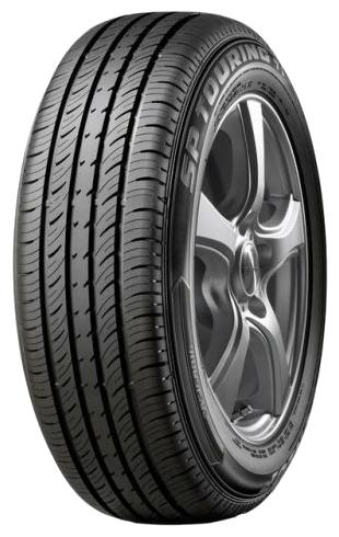 Шина Dunlop SP Touring T1 155/70 R13 75T