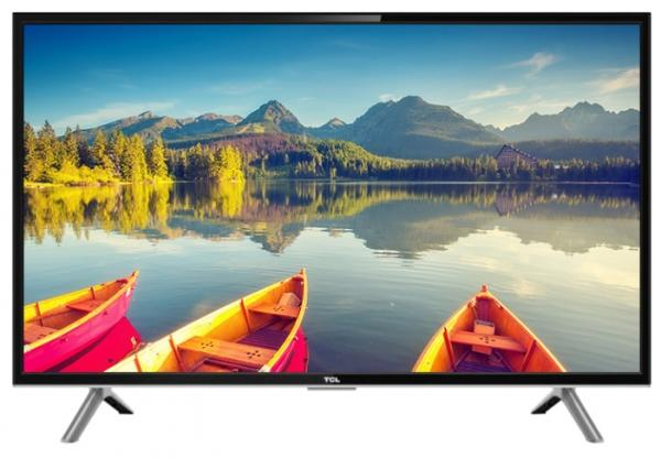 LCD(ЖК) телевизор TCL LED24D2900S White