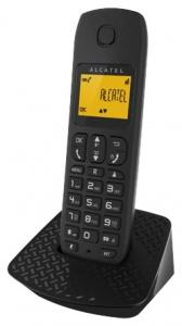 Alcatel E132 black