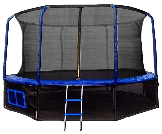 Батут  Eclipse Space Blue 14FT