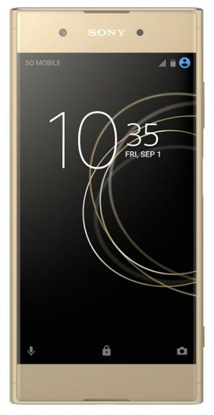 Sony G3412 Xperia XA1 Plus 32GB Gold