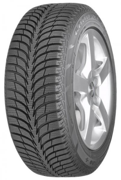 Шина GOODYEAR Ultra Grip Ice+ 195/65 R15 91T