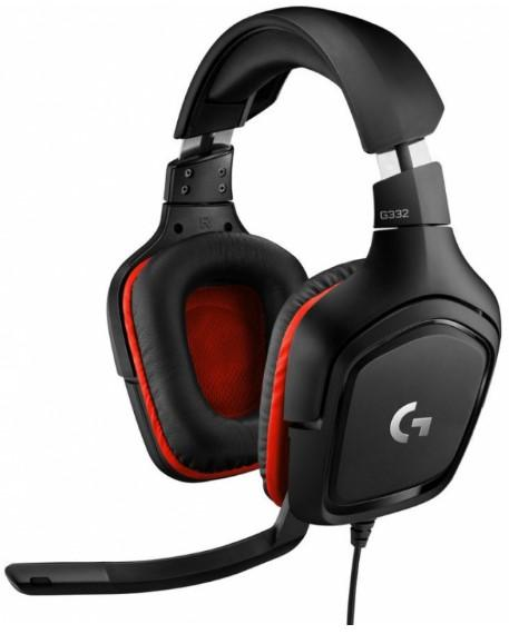 Гарнитура Logitech Gaming Headset G332 (981-000757)