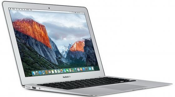 Ноутбук Apple MacBook Air  Z0UU0002L